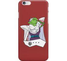 Piccolo Facepalm - Dragon Ball Z iPhone Case/Skin