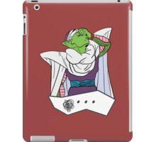Piccolo Facepalm - Dragon Ball Z iPad Case/Skin