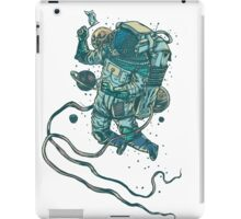 Peace In Space  iPad Case/Skin
