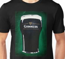 pint of beer Unisex T-Shirt
