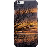 Dawn in Liguria  iPhone Case/Skin