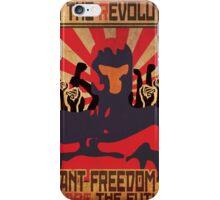 Magneto - [RE]Evolution iPhone Case/Skin