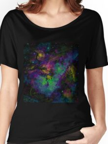 Heart of The Beast  Women's Relaxed Fit T-Shirt