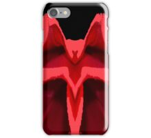 Bunny Ears Abstract iPhone Case/Skin