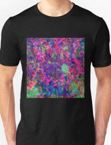 Diamond Flower T-Shirt