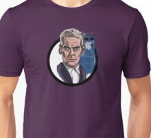 Twelfth Lord of Time Unisex T-Shirt