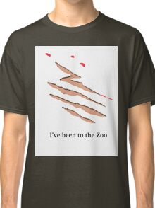I've been to the Zoo Classic T-Shirt