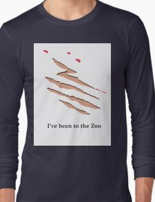 I've been to the Zoo Long Sleeve T-Shirt
