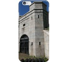 The Battery Potter iPhone Case/Skin
