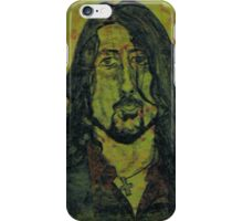 Dave  Grohl iPhone Case/Skin