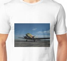 "Military C-47 ""Spooky"" Unisex T-Shirt"