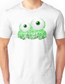 Froggy Style. Unisex T-Shirt