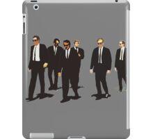Diamond Heist iPad Case/Skin
