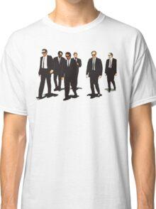 Diamond Heist Classic T-Shirt