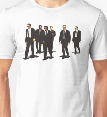 Diamond Heist Unisex T-Shirt