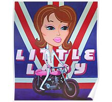 Little Lady Poster