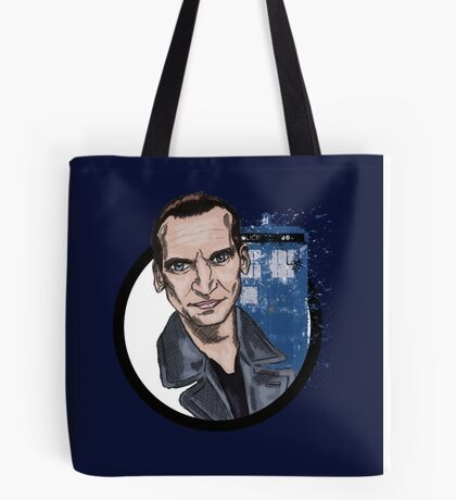 Ninth Lord of Time Tote Bag