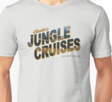 Blanka's Jungle Cruises Unisex T-Shirt