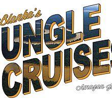 Blanka's Jungle Cruises by PartyMoth59