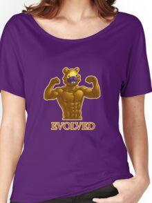 Shiny Bidoof EVOLVED! Women's Relaxed Fit T-Shirt