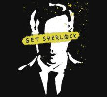Moriarty Get Sherlock  by zenbear