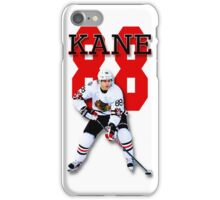 Patrick Kane - Chicago Blackhawks iPhone Case/Skin
