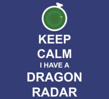 Dragon Radar by Caos0