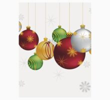 Christmas ornaments Kids Clothes