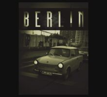 BERLIN VINTAGE by here-and-now