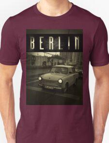 BERLIN VINTAGE T-Shirt