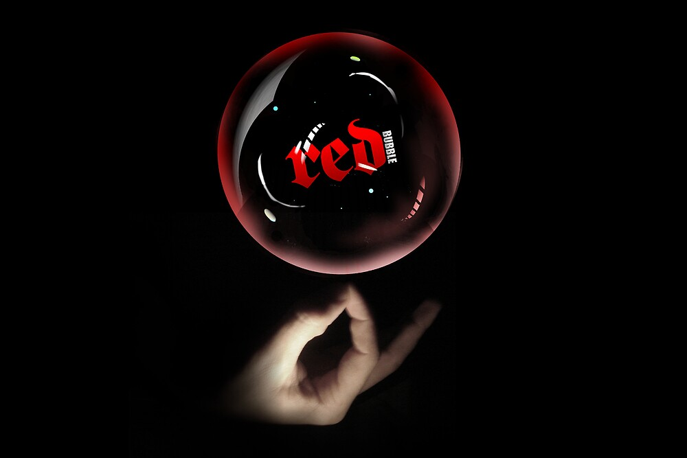 Red Bubble Promo by webart