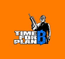 PayDay 2 - Time for Plan B by KillDeathRatio