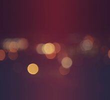 Tinted Bokeh by Tally94