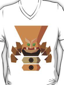 The Dizzy Totem T-Shirt