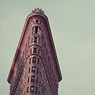 Flatiron #1 by ALICIABOCK