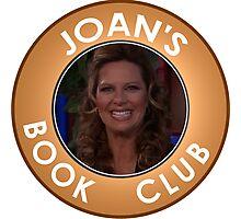 Joan Callamezzo's book club. Photographic Print