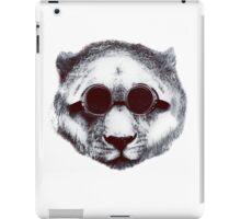 Doc. Lion iPad Case/Skin
