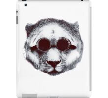 Doc. Lion iPad Case/Skin