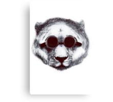 Doc. Lion Canvas Print