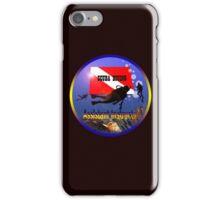 Scuba Diving iPhone Case/Skin