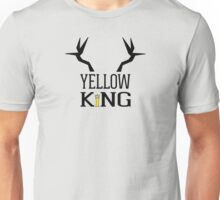 The Yellow King Unisex T-Shirt