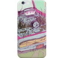 Premium Natural 3  iPhone Case/Skin