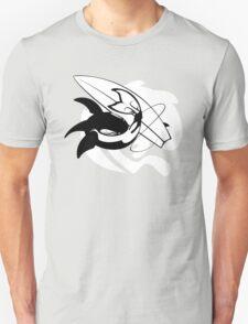 Killer Waves Unisex T-Shirt