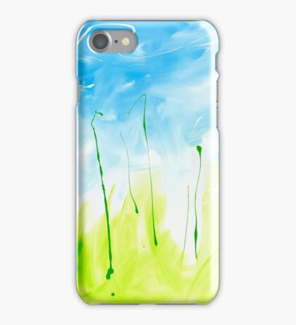No. 200 iPhone Case/Skin
