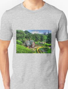 Cottage and Memorial Unisex T-Shirt
