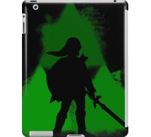 lost link iPad Case/Skin