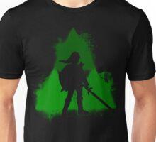 lost link Unisex T-Shirt
