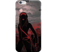 survival instinct iPhone Case/Skin