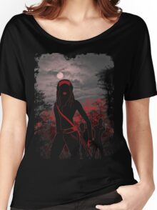 survival instinct Women's Relaxed Fit T-Shirt