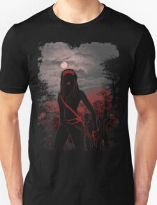 survival instinct Unisex T-Shirt
